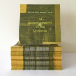 '14 Secret Masters of The Universe' Catalogue