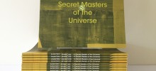 '14 Secret Masters of The Universe' Catalogue