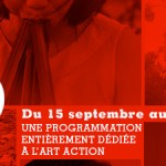 Art Action 1998-2018 Exhibition, Le Lieu, Quebec, Sept-Dec. 2018