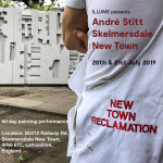 New Town Reclamation ll – Skelmersdale 2019