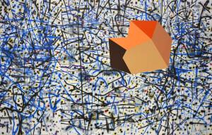 Andre Stitt 'Clearance' acrylic on canvas, 150x250cm, 2020 copy 2
